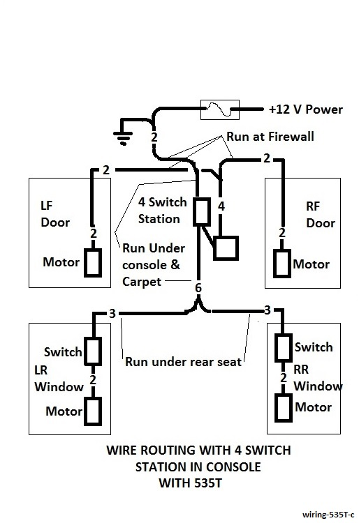 Directed 535t Wiring Diagram on Dei 530t Wiring Diagram